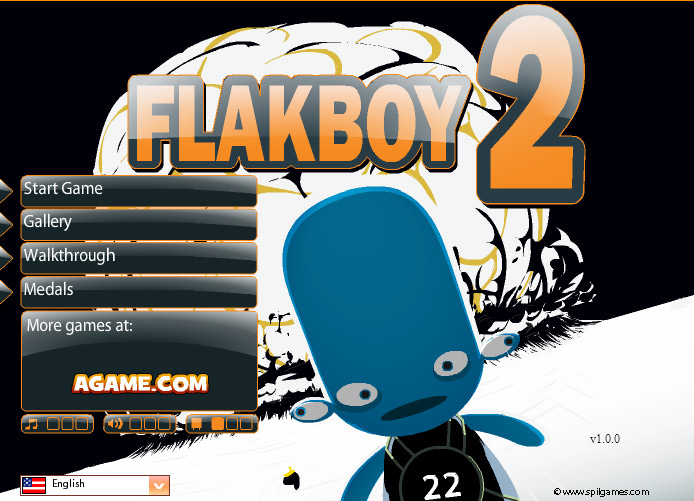 Click Here to play Flakboy 2