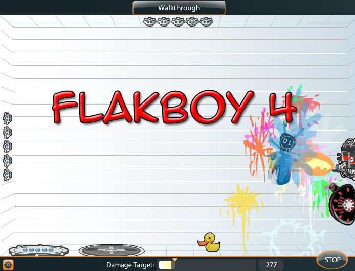 Click Here to play Flakboy 4